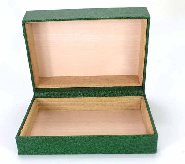 Luxury Switzerland brand Watch Boxes Mens With Inner Outer Original Plastic and Wood material Box with high quality for holiday gifts