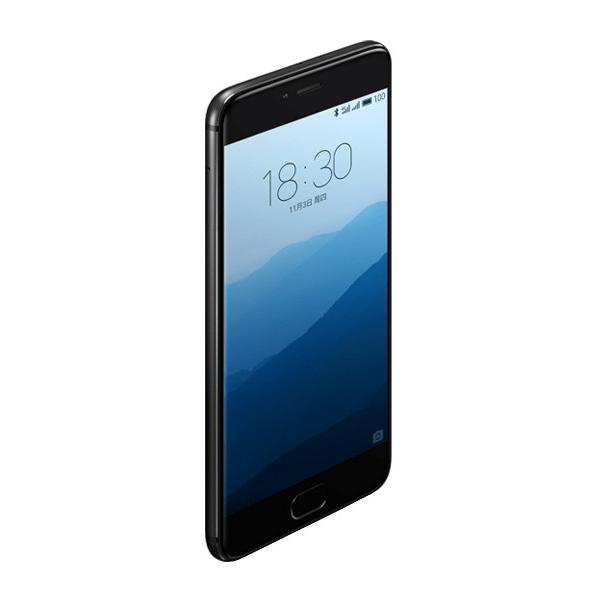 100% Original Meizu Pro 6S 4G LTE Phone Android Helio X25 Deca Core 64GB ROM 4GB RAM 2.5GHz 5.2inch 12.0MP Camera 3D Press Dhl Free