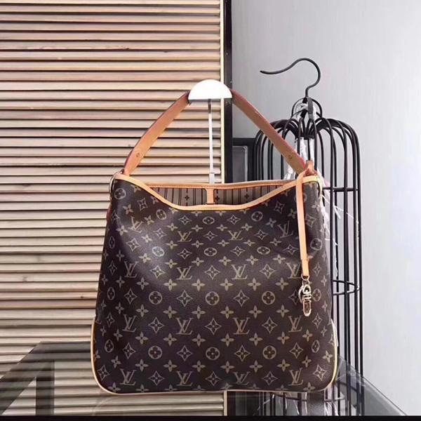 Borse donna alta dimensione borsa qualità 41 * 33 * 15cm scatola squisita regalo WSJ011 # 112749ming64
