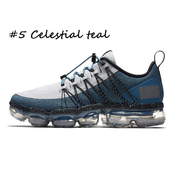 #5 Celestial teal