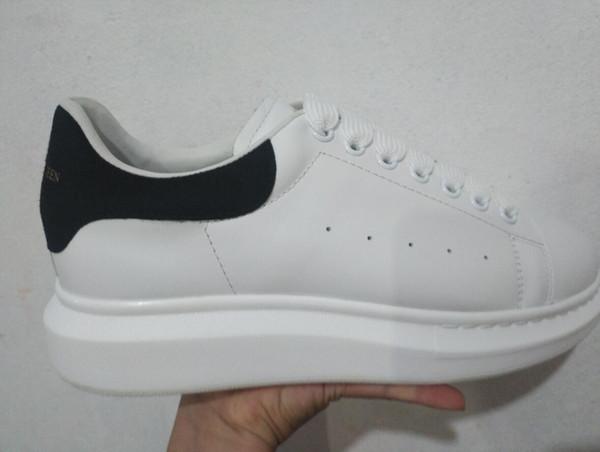 #1 white black