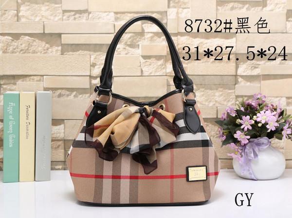 2019 neue Frauen-Art- und Weisekette-einzelne Schulter-Handtaschen-Dame Black Evening Bag Leisure Chest Pack Shoulder Bags GG01