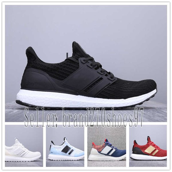 Designer shoes Adidas Boost men women Beste Qualität Ultra 4.0