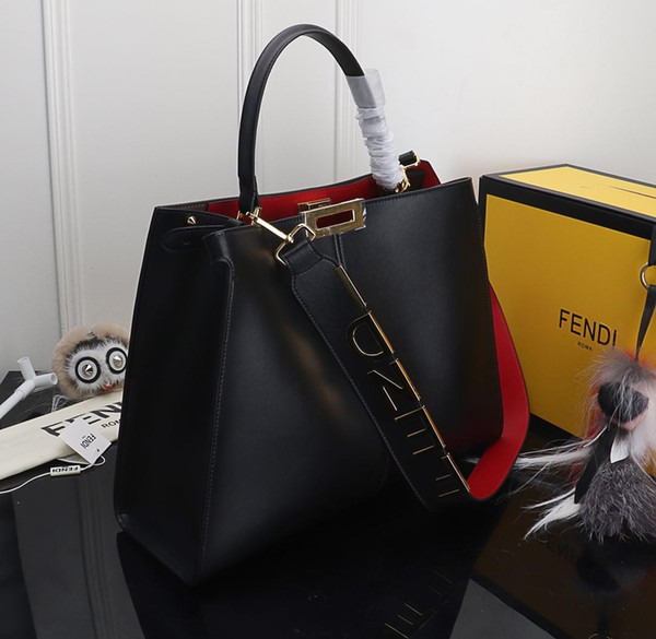 Leather ta el 2018 new pattern women 039 handbag tide ingle houlder me enger will capacity joker heep kin woman package