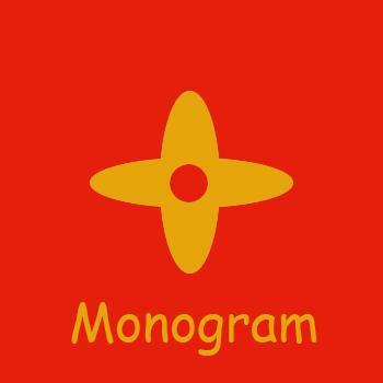 Monog 램 레드 내부