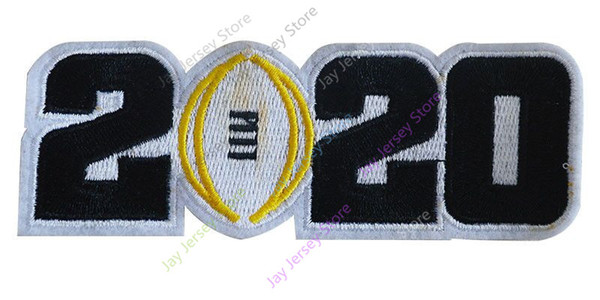 2020 white patch