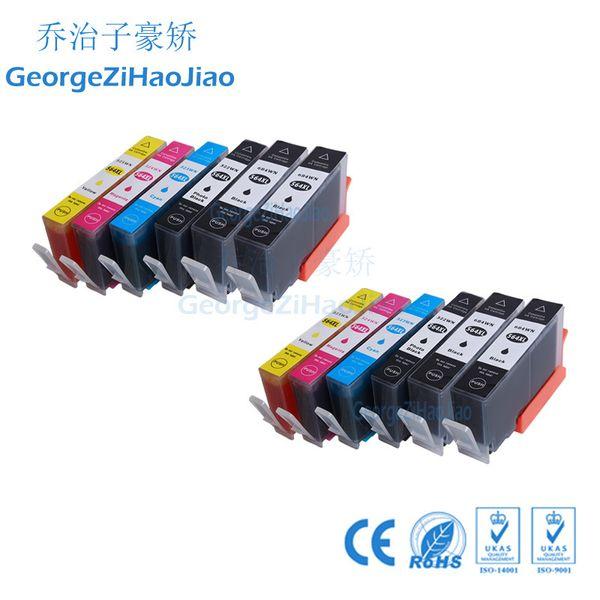 25Pk 564XL Ink for HP 564XL Photosmart C309 C310a C510 C5324 C5370 C5373 C5380