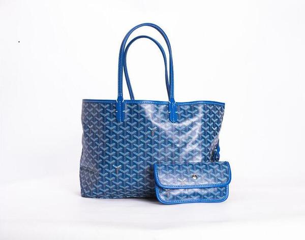 Goyard SHOW Borsa madre bifacciale, borsetta monospalla, shopping bag, borsa donna, shopping bag e borsa donna A1119