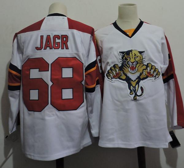 68 Jaromir Jagr