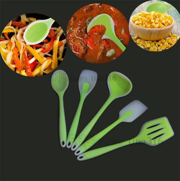 Acheter Ustensiles De Cuisine Set Ustensiles De Cuisine En Gel