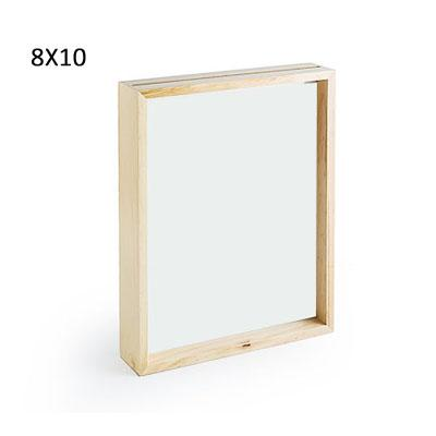 8x10 inch