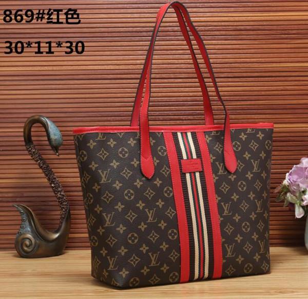 Newest Bags Fashion women Designer Shoulder bags High quality brand bag Model 06