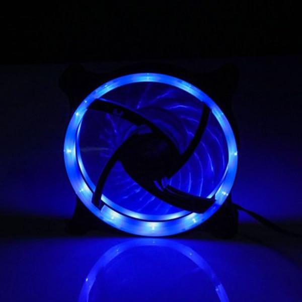 컴퓨터 케이스 블루