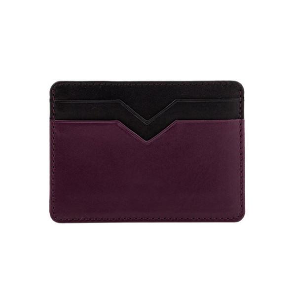 designer card holder wallet mens womens luxury card holder handbags leather card holders black purses small wallets designer purse 8877691