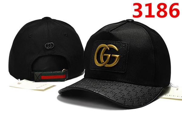 New Style High quality brand bone Curved visor Casquette baseball Cap women gorras Bear dad polo hats for men hip hop Snapback Caps