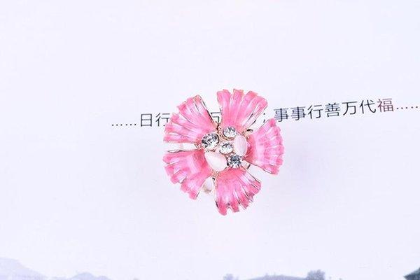 Metal color_Pink