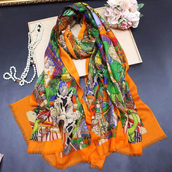 2019 fa hion brand de igner carve winter muffler pure ca hmere carf and hawl wrap hijab pa hmina lady 039 muffler female neck warme, Black;white