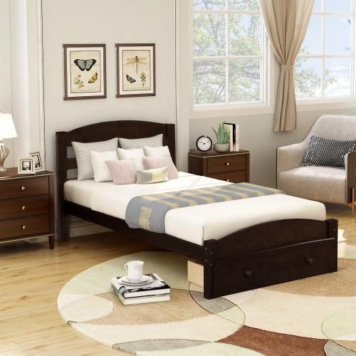 2019 Bed Frame Twin Bedroom Furniture Set Beds Bunk Bed Room Camas Cama  Modernas For Kids Modern Dormitorio Bedframe Storage Drawer From ...