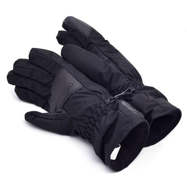 2019 New Arrivals Ski Gloves Unisex Outdoor Windproof Waterproof Kids Breathable Winter Warm Snowboard Gloves Thermal Snow Glove