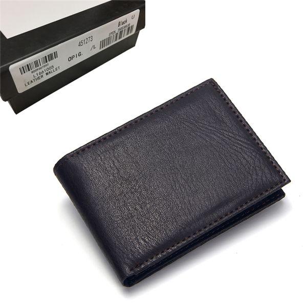 top popular Wallets Sanke Wallet Purses Coin Tiger Short Wallets Mens Fold Card Holder Womens Passport Holder Bee Folded Purse Photo Pouch 31-57 2020