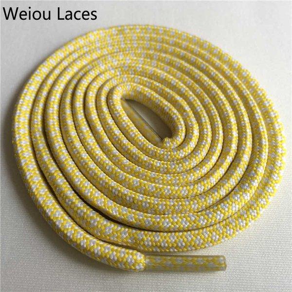 26 White-Yellow 120cm