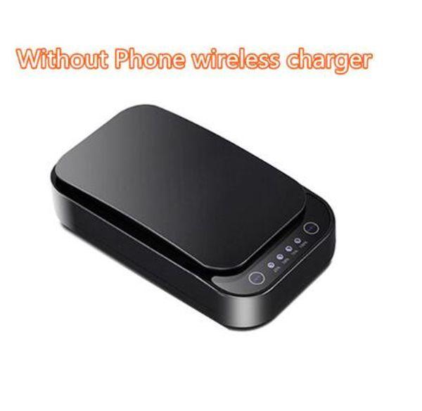 No Wireless-Preto