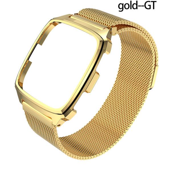 Gold - GT