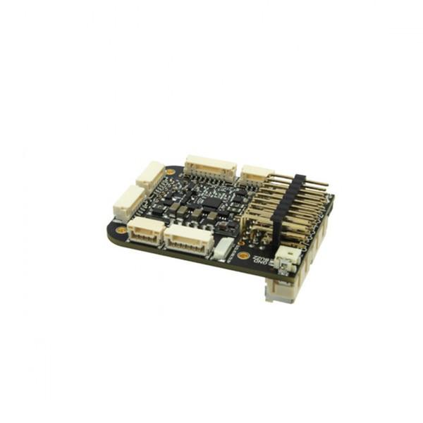 Mini Carrier Board con connettore DF17 standardizzato Per il controller di volo Cube questo prodotto appartiene ai Giocattoli di controllo remoto per veicoli