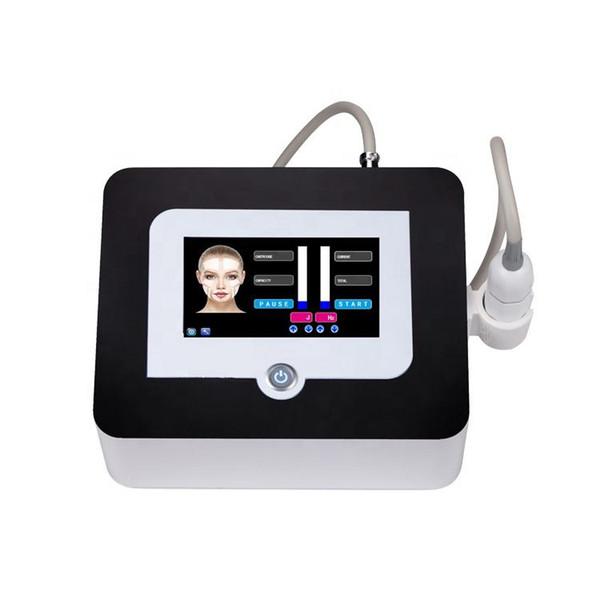 Meilleures ventes V MAX HIFU face Radar Lift Machine Carve Soins du visage Yting Anti vieillissement Hifu machine