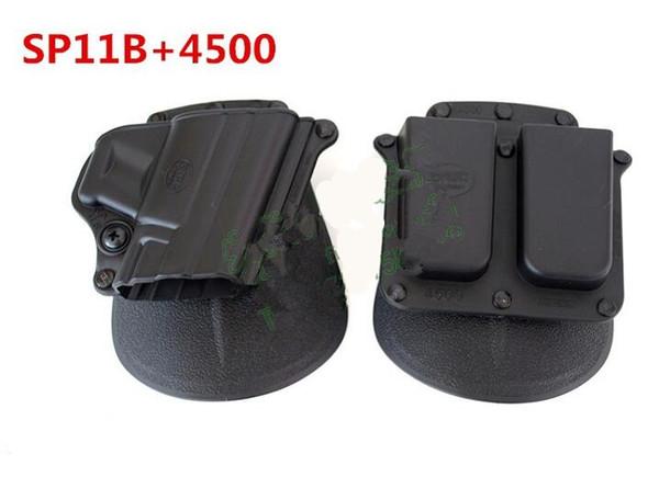 SP11B + 4500