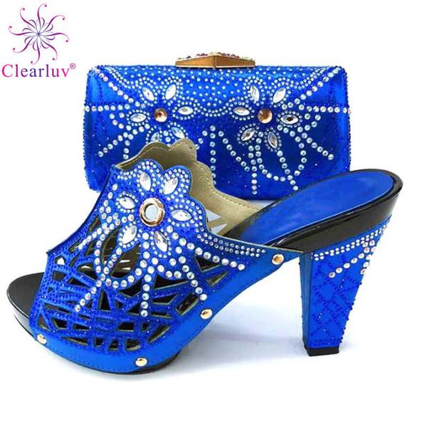 57f53346e Mais recente Projeto Sapato Africano e Sacos de Mulheres Sapatos de Casamento  Africano Africano e Conjunto