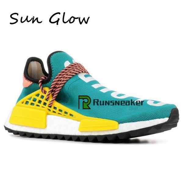 # 13 Sun Glow