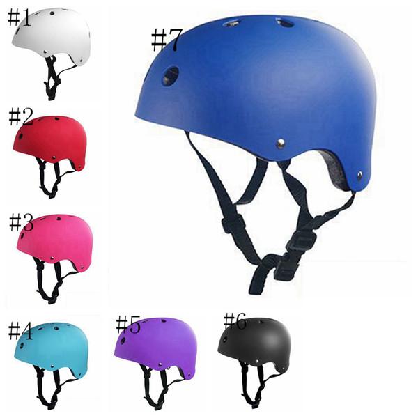 S, M, L Tour Casque de vélo de montagne Accessoires de sport Casque de vélo Extérieur Escalade Randonnée Ski Surf Casque Dérive LJJZ122