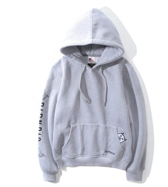 19ss Famous Brand Printed Products Brand Full Sign Fashion Success Women Deluxe Long Sleeve Comfortable Wear High Quality High Craft Ripndip