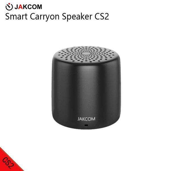 JAKCOM CS2 Smart Carryon Speaker Hot Sale in Other Cell Phone Parts like box mod electronics tv amplifier