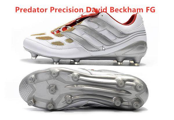 Predator Hassas David Beckham FG