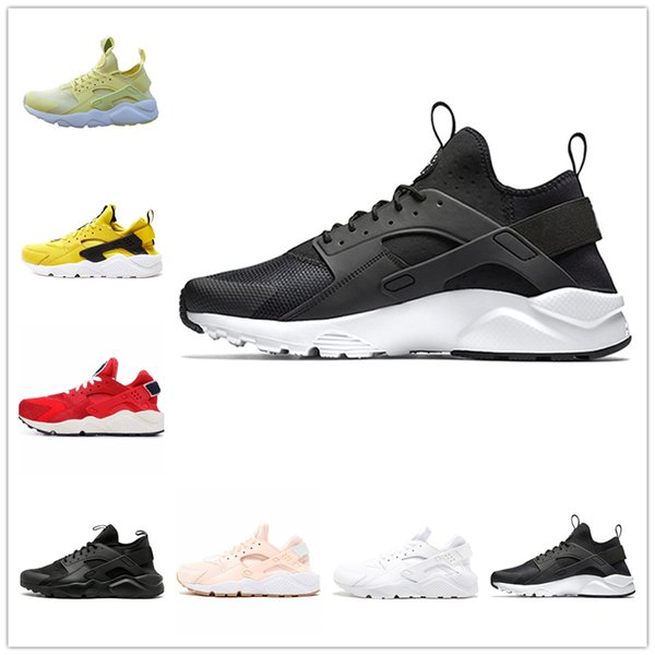 2019 white, black, classic red, pink, male, female, huarui chi outdoor sports shoes cushion designer, male running shoes, female, male, n18