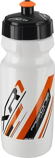 best selling Raceone White Orange 600ml flask Raceo the XR1 Ship from Turkey HB-003740024