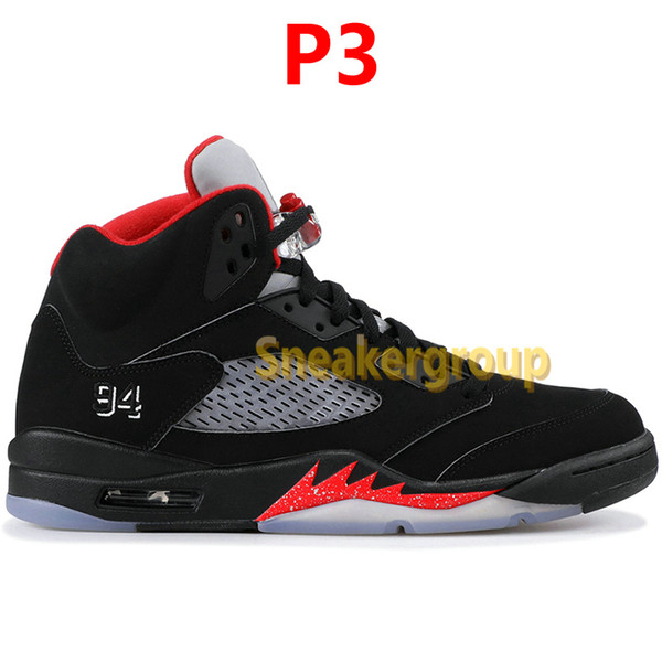 P3-Seme Черный