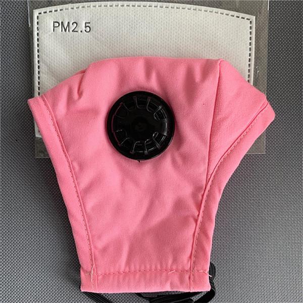 Filtro rosa + 1pcs