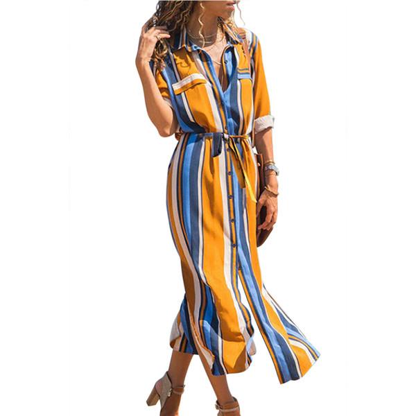 nouveau style vente chaude robe de chemise de prix bas à vendre