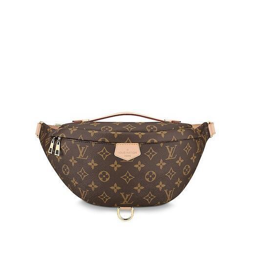 M43644 Bumbag WOMEN HANDBAGS ICONIC BAGS TOP HANDLES SHOULDER BAGS TOTES CROSS BODY BAG CLUTCHES EVENING