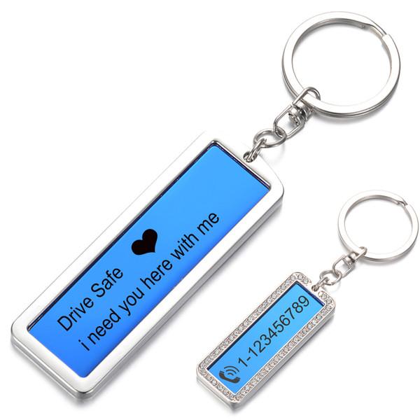 Sperm key chain