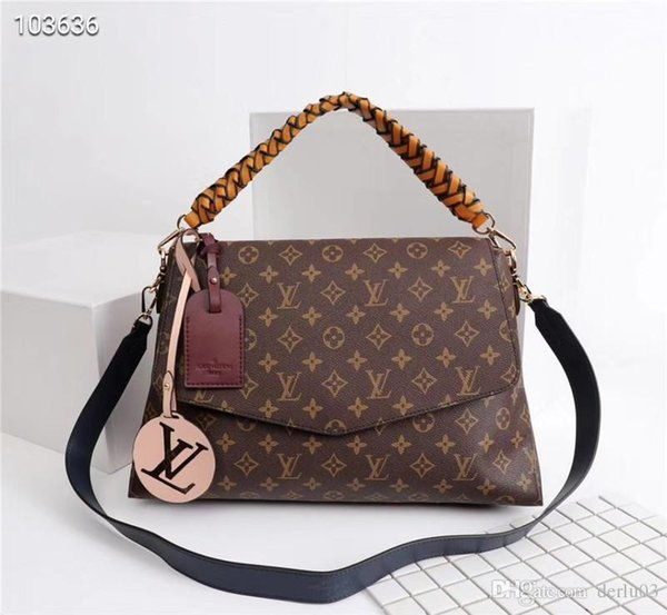Messenger Bag designer handbags 2018 Medium rBag Mini fashion chain bag women star favorite perfect small package A32
