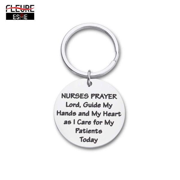 Nurse Graduation Keychains Gifts For