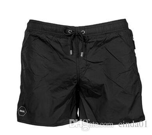 Marca balr shorts ginásio-roupas roupas de marca plus size hip hop calções shorts para homens verão moda desgaste roupas praia nadar