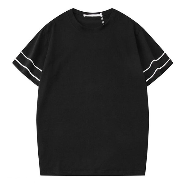 Black with letter