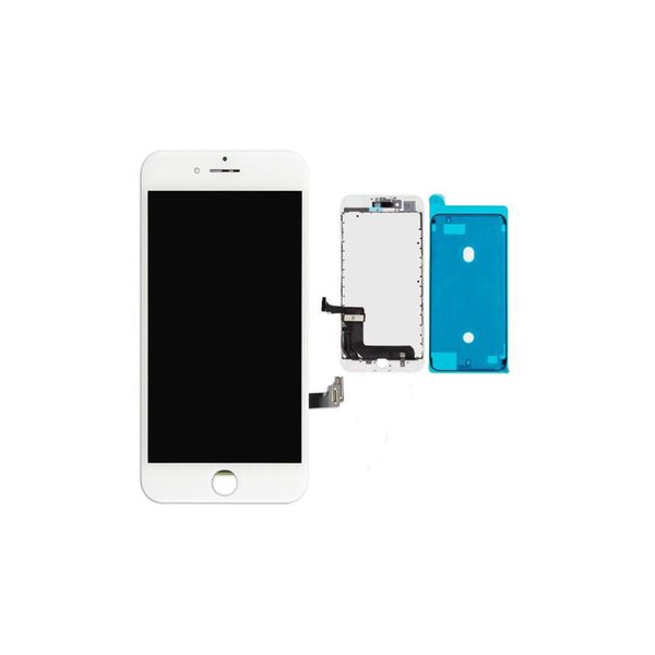 LCD Display 5.5 inch High Brightness Touch Digitizer Complete Screen Full Assembly Replacement For iPhone 7plus 8plus 6 6s plus Touch Panels