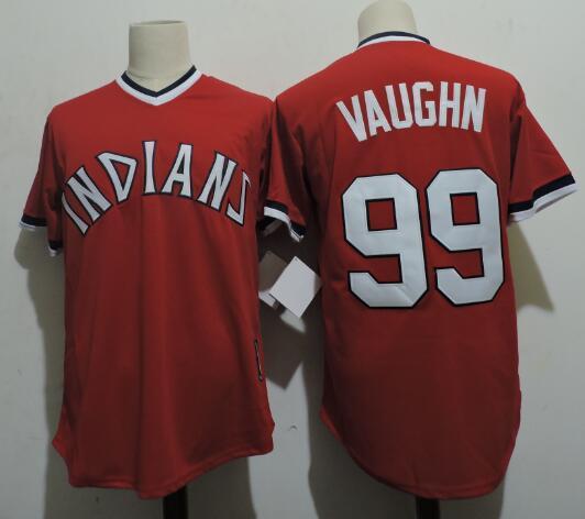 99 Pull Rick Vaughn