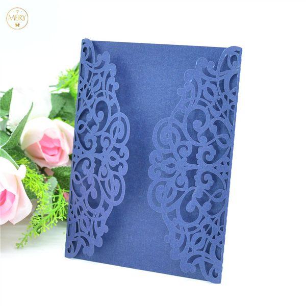 темно-синий жемчуг 13x18cm